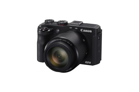 Canon PowerShot G3 X キヤノン パワーショットカメラ イメージ