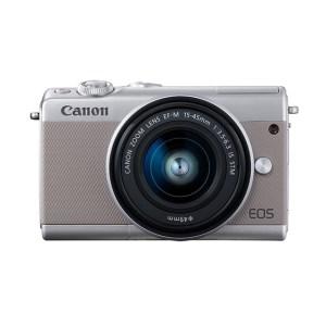 キヤノン EOS M100 レンズキット イメージ