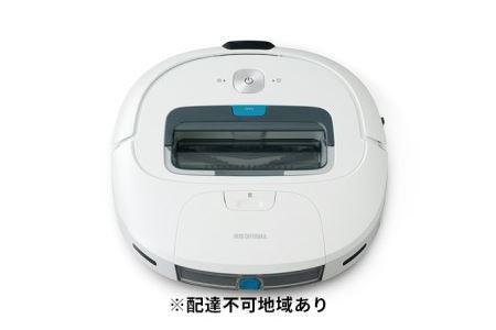 ロボット掃除機 IC-R01-W イメージ