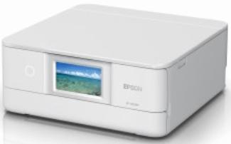 EPSON プリンター カラリオ EP-881AW イメージ