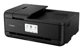 キヤノン インクジェット複合機 PIXUS TR9530 イメージ