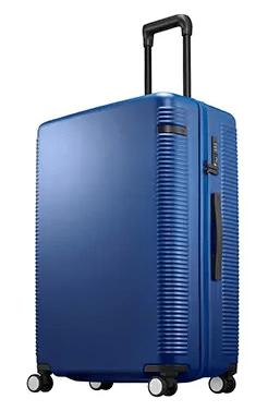 日本製スーツケース ace.ウォッシュボードZ 91L (アイネイビー) イメージ