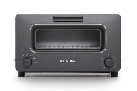 BALMUDA The Toaster(ブラック)   イメージ