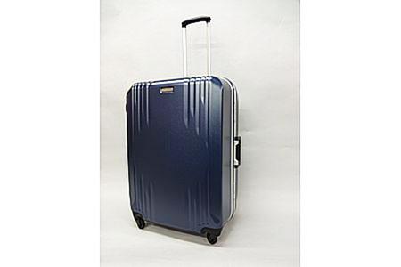 ワールドトラベラー カタノイ 日本製スーツケース 96L(ネイビー)