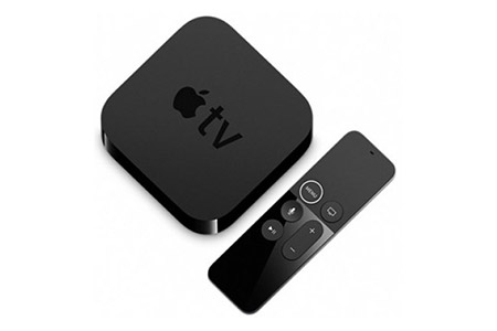 AppleTV 32GB  イメージ