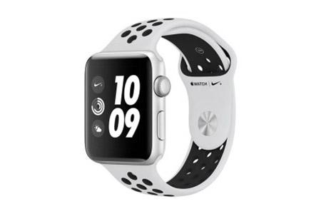 Apple Watch Nike+ GPSモデル (ホワイト) ※受付終了  イメージ