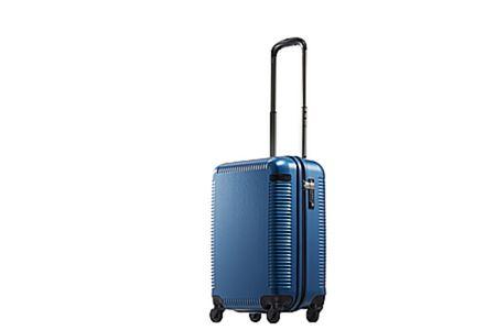 ace. エース ウィスクZ 日本製スーツケース 32L(ブルー) イメージ