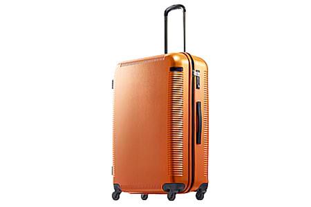 ace. エース ウィスクZ 日本製スーツケース 82L(オレンジ) イメージ