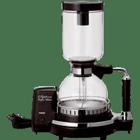 サイフォン式コーヒーメーカー イメージ