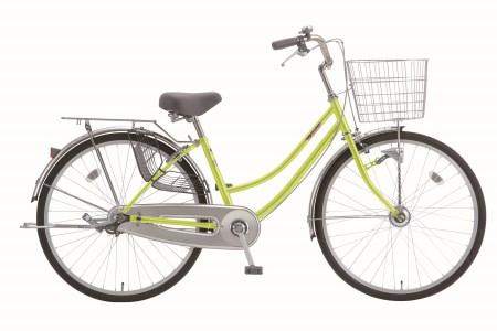 【国内組立&内装3段ギア】塩野自転車シティコレクション  イメージ