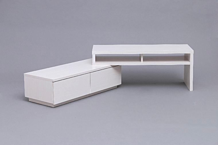 AVボード伸縮タイプ SAB-100 オフホワイト 寄附金額20,000円(佐賀県鳥栖市)  イメージ
