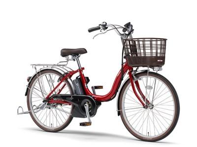 電動アシスト自転車(SION-U) イメージ