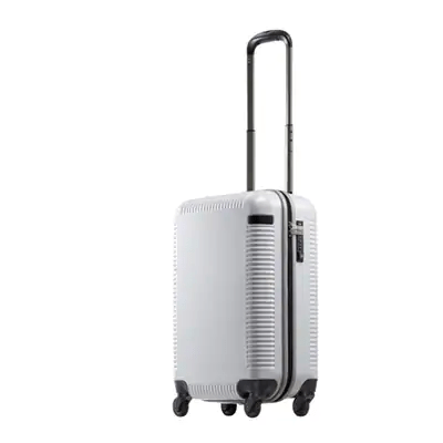 日本製スーツケース ace.ウィスクZ 32L (ホワイト) 04021-06  イメージ