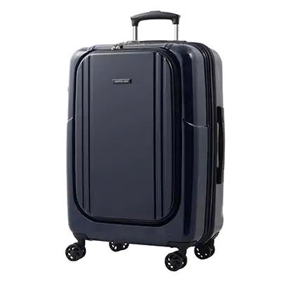 スーツケースAP7351(ワラビー)Lサイズ ダークネイビー イメージ