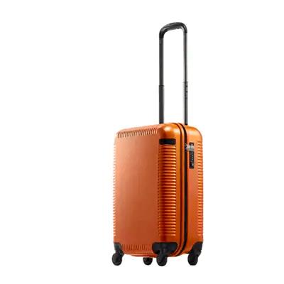 日本製スーツケース ace.ウィスクZ 32L (オレンジ) 04021-14  イメージ