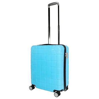スーツケース U-5000シリーズ (スカイブルー)  イメージ