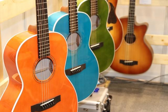 【2019年最新版】ふるさと納税でもらえるギターの返礼品まとめ!