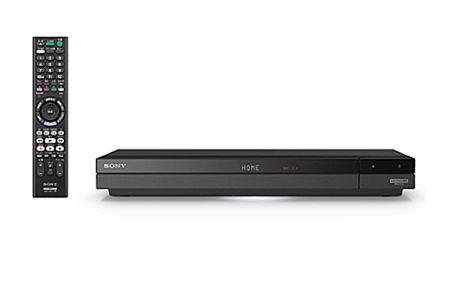 ソニー 4Kチューナー内蔵Ultra HD ブルーレイ/DVDレコーダー BDZ-FBT3000 イメージ