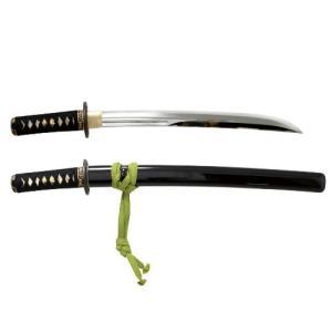 模擬刀 鵜首造り 小刀拵 鯰尾藤四郎写し
