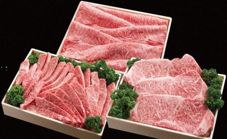 神戸ビーフ 定期便「ほぼ一頭色んな部位の食べ比べセット」(6ヶ月) イメージ