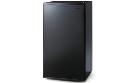 冷蔵庫 93L IRJD-9A-B イメージ