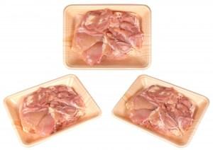 【3位】旨みたっぷり伝統の味!北海道・中札内田舎どり とりとり4kgセット!!(モモ肉2kg×ムネ肉2kg) [A1-14]