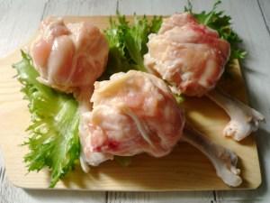 【1位】宮崎県産若鶏むね、ささみ、手羽元セット 各2kg 合計6kg