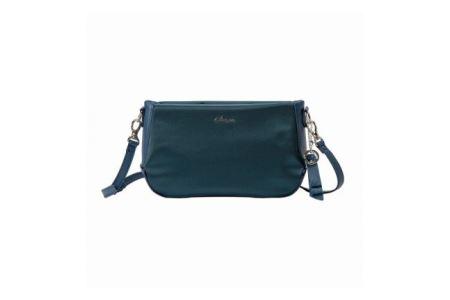 ショルダーバッグ 豊岡鞄 grace ショルダー(ブルー) イメージ