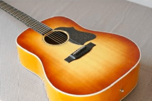 アコースティックギター】 VINCENT VJ-5 LB