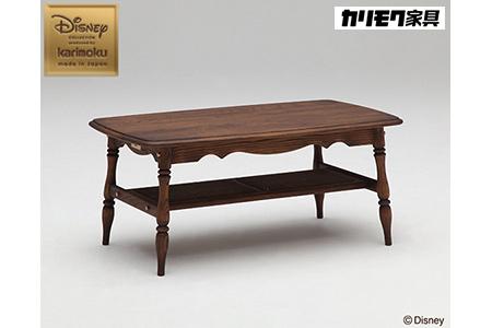 テーブル(棚付き) OTONA Disney Style イメージ
