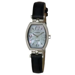 RICOH リコー 女性用ソーラー腕時計 モンペリエ・エミット 699002-11