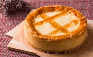 全国から注文殺到!トロイカのチーズケーキ 5号サイズ 地域スイーツNo.1