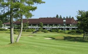 表蔵王国際ゴルフクラブ 1名様ご利用券(東:南コース・お食事付)
