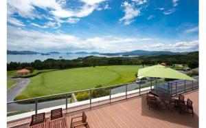 瀬戸内ゴルフリゾート 多島美の瀬戸内を眺望するリゾートゴルフ 日帰りプラン
