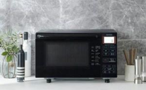 オーブンレンジ 18LBLMO-F1801-B