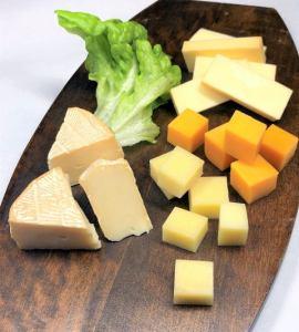 【第6位】スモークチーズ味比べ