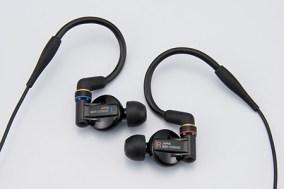 SONY イヤホンモニター MDR-EX800ST/S101