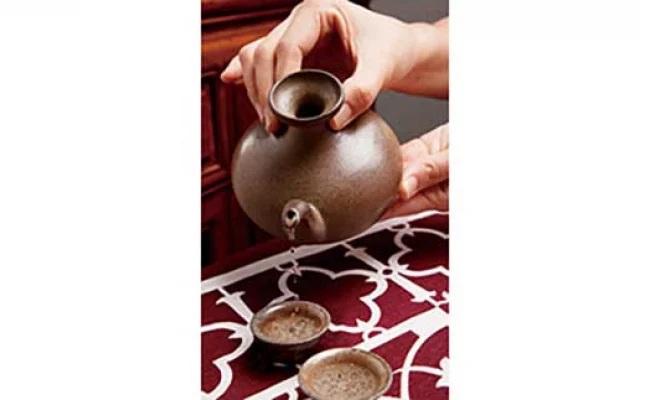 琉球泡盛 瑞泉おもろ10年古酒 イメージ
