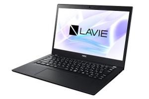 【2021春モデル】 NEC LAVIE Direct PM(X) 13.3型ワイドフルHD/IPS液晶搭載のハイスペックモバイルノート