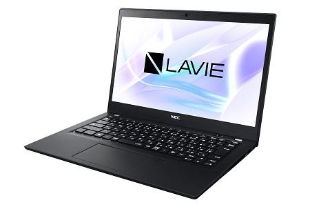 【2021春モデル】 NEC LAVIE Direct PM(X) 13.3型ワイドフルHD/IPS液晶搭載のハイスペックモバイルノート【寄付金額:660,000円】 イメージ