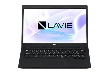 NEC LAVIE Direct PM(X) 13.3型フルHD液晶搭載のハイスペックモバイルノートPC 【2019秋冬モデル】 イメージ