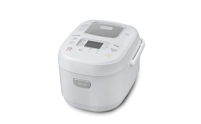 米屋の旨み 銘柄炊き IHジャー炊飯器 3合 RC-IK30-W イメージ