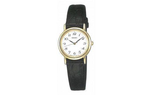 SEIKOセレクション SSDA030(女性用:電池式クオーツ腕時計) イメージ