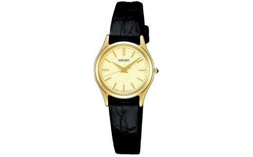 SEIKOエクセリーヌ SWDL160(年差クオーツ腕時計) イメージ