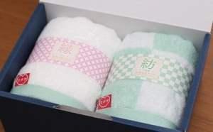 【7位】 長洲金魚タオル