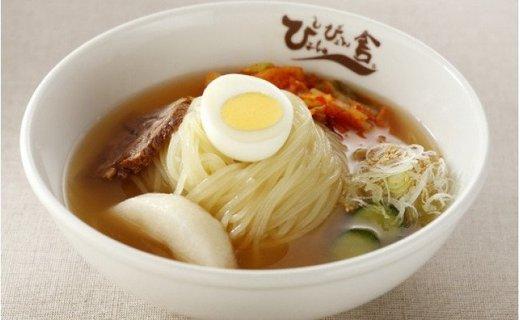 盛岡冷麺6食詰合せ イメージ