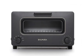 BALMUDA The Toaster ブラック  BA-01