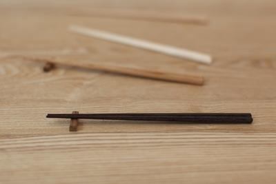 鉄切木 箸