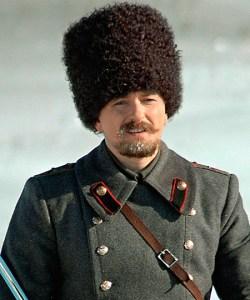 Sergey Bezrukov in Admiral