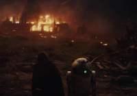 Première bande-annonce pour Star Wars Episode VIII : The Last Jedi